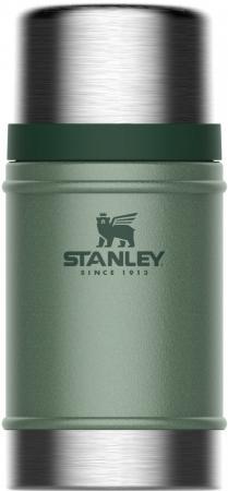 Термос Stanley The Legendary Classic Food Jar 0,70л зелёный 10-07936-003