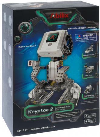 Конструктор Shanghai PartnerX Robotics Krypton2 723 элемента недорого