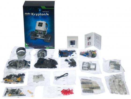 цена на Конструктор Shanghai PartnerX Robotics Krypton4 424 элемента