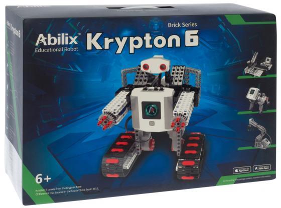 Конструктор Shanghai PartnerX Robotics Krypton6 816 элементов недорого
