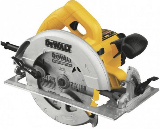 Циркулярная пила (дисковая) DeWalt DWE575-KS 1600Вт (ручная)