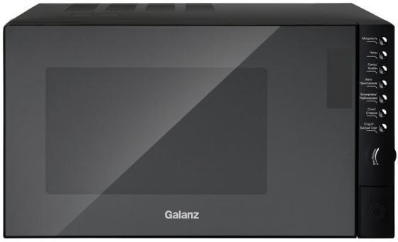 Микроволновая печь Galanz MOG-2375D 900 Вт чёрный микроволновая печь bbk 23mws 927m w 900 вт белый