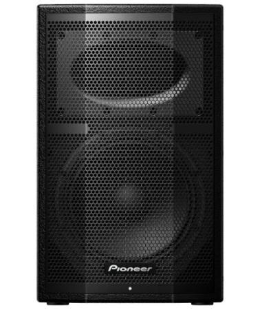Акустический комплект Pioneer XPRS-10 акустический комплект pioneer xprs 15