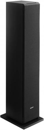 Комплект акустики Sony SS-CS3 145Вт черный (в комплекте: 1 колонка)