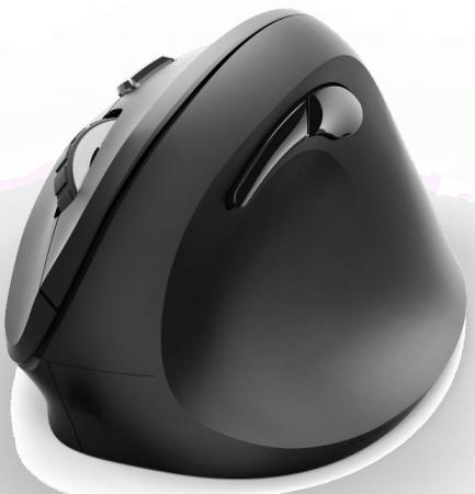 цена на Мышь беспроводная HAMA EMW-500 чёрный USB 00182699