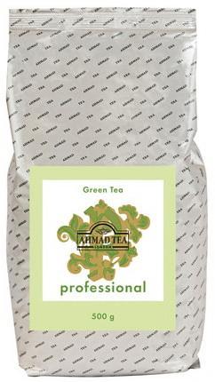 Чай зеленый AHMAD TEA Green Tea Professional 500 гр. классический titanium tea makers camping tea set outdoor tea cup fmp t320