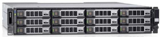 Сервер DELL PowerEdge R730XD 210-ADBC-317 сервер dell poweredge r530 210 adlm 86 210 adlm 86