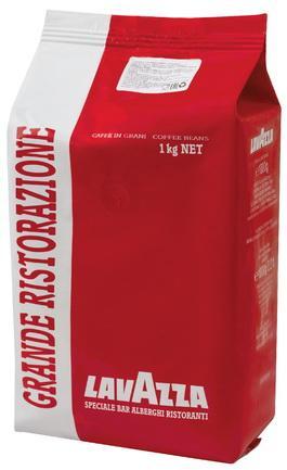 Кофе в зернах LAVAZZA (Лавацца) Grande Ristorazione Rossa, натуральный, 1000 г, вакуумная упаковка, 3104 гаврина с большая книга тестов 5 6 лет мрр