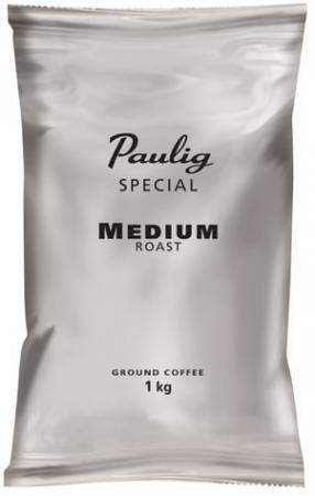 """Кофе молотый PAULIG (Паулиг) """"Special MEDIUM"""", натуральный, 1000 г, вакуумная упаковка, 16421 все цены"""