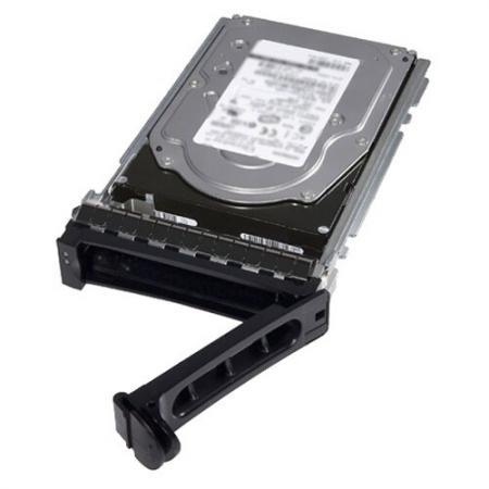 Купить Накопитель SSD Dell 1x480Gb SAS 400-BCLW 2.5 Mixed Use
