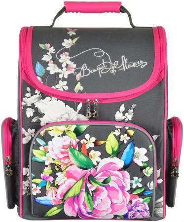 Ранец ручка для переноски Silwerhof Flowers рисунок цена и фото
