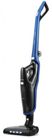 Вертикальный пылесос KITFORT КТ-542-1 сухая уборка синий вертикальный пылесос kitfort кт 510