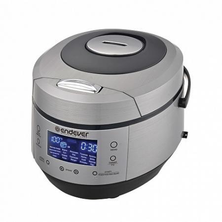 цена на 120-Vita Мультиварка электрическая Endever.Максимальная мощность (Вт) 900.Объем (л):5.