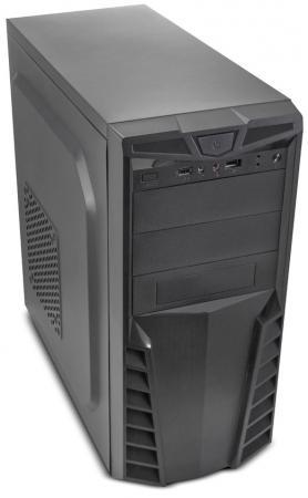 Корпус ATX 3Cott 7002 450 Вт чёрный 2018101270022 цены онлайн