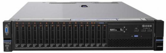 Сервер Lenovo x3650M5 сервер jabber