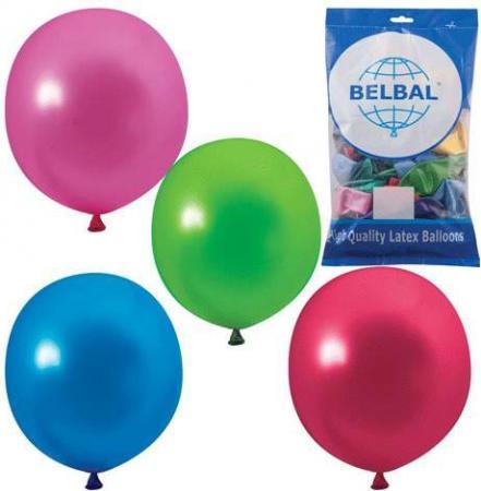 Набор шаров Веселая Затея 1101-0025 50 шт 36 см цены онлайн