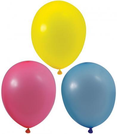 Набор шаров Веселая Затея 1101-0003 100 шт 25 см