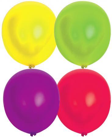 Набор шаров Веселая Затея 1101-0005 100 шт 30 см