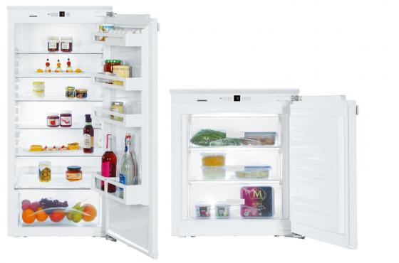 лучшая цена Холодильник Liebherr Combination IG 1024-20 001+ IK 2320-20 001 белый