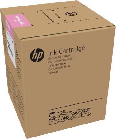 Фото - HP 882 5L Lt Magenta Latex Ink Crtg hp 872 3l overcoat latex ink crtg