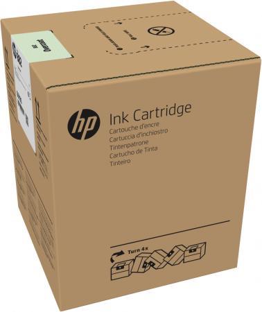 Фото - HP 882 5L Overcoat Latex Ink Crtg матрас мега комфорт spring latex soft mix 90x186