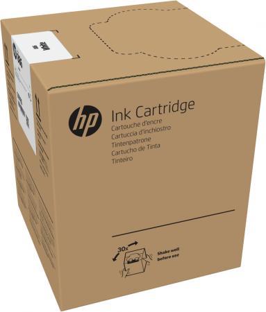 Фото - HP 886 3L White Latex Ink Crtg hp 872 3l overcoat latex ink crtg