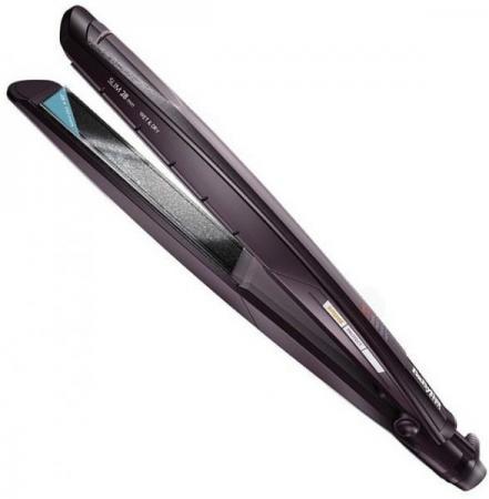 Выпрямитель для волос BaByliss ST327E 31Вт чёрный