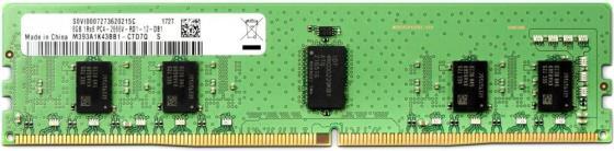 Оперативная память 8Gb (1x8Gb) PC4-21300 2666MHz DDR4 DIMM CL17 HP 4VN06AA