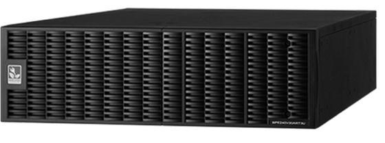 Battery cabinet CyberPower BPE240V50ART3US for UPS CyberPower Online series 8000/10000VA for OL6KERT3UPM, OL10000ERT3UDM, OL10KERT3UPM. фото