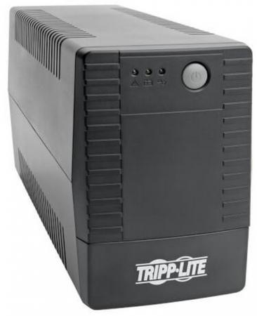ИБП Tripplite OMNIVSX450 450VA все цены