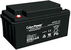 Battery GP65-12с 12V65Ah