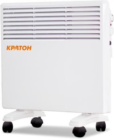 Конвектор Кратон CH-1000 1000 Вт белый