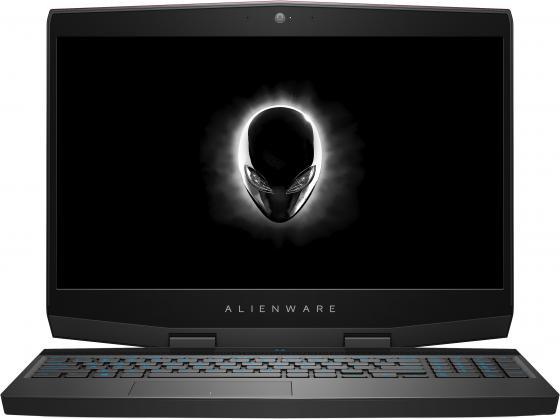 Купить Ноутбук Alienware m15 Core i7 8750H/8Gb/1Tb/SSD256Gb/SSD8Gb/nVidia GeForce RTX 2060 6Gb/15.6 /IPS/FHD (1920x1080)/Windows 10/red/WiFi/BT/Cam, DELL