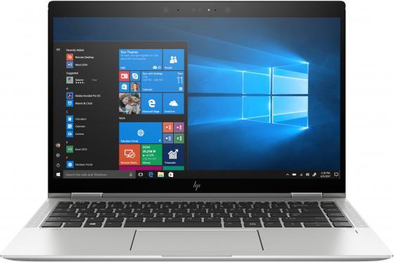 "HP EliteBook x360 1040 G5 14""(1920x1080)/Touch/Intel Core i7 8550U(1.8Ghz)/8192Mb/512SSDGb/noDVD/Int:Intel HD Graphics 620/67WHr/war 3y/1.35kg/Metallic Grey/W10Pro + Pen, Sure View"