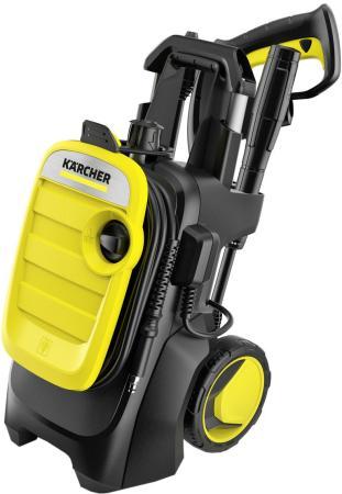 Минимойка K 5 Compact 1.630-750.0 KARCHER цена