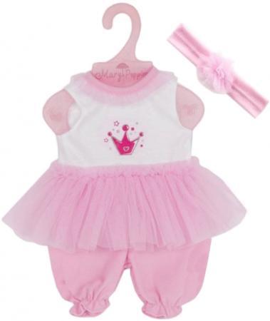 Одежда для кукол Mary Poppins Принцесса зонты mary poppins радуга 46 см