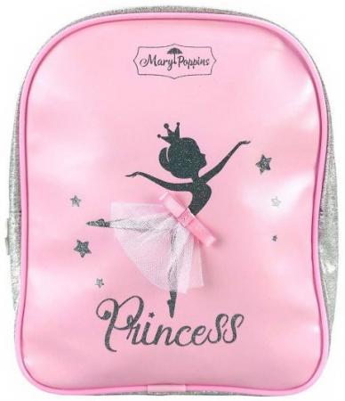 цена на Рюкзак Принцесса 20*24*7см