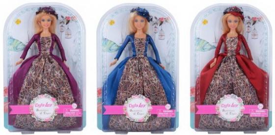 Кукла Defa Lucy Элегантность, в ассорт., кор. кукла defa luсy свадебный наряд в ассорт