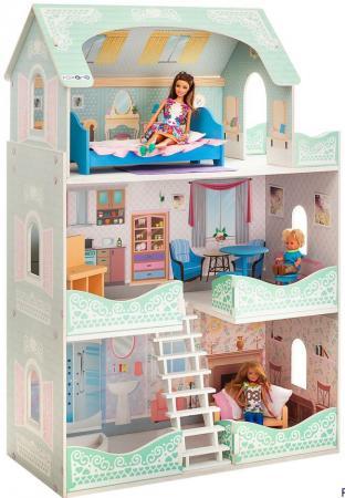 Домик для кукол Paremo Вивьен Бэль цена