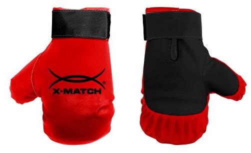 Спортивная игра бокс X-Match Перчатки цена