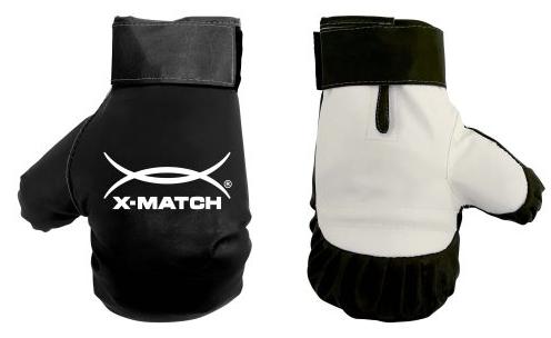 Спортивная игра бокс X-Match Перчатки спортивная игра дартс x match 15 дюймов 63524