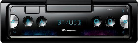 Купить со скидкой Автомагнитола Pioneer SPH-10BT 1DIN 4x50Вт