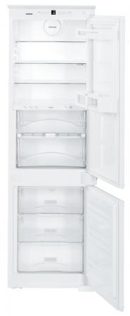 Холодильник Liebherr ICBS 3324 белый (двухкамерный)