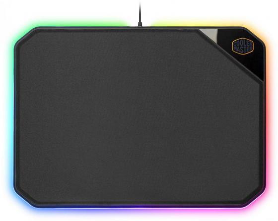 Cooler Master Gaming RGB Mousepad MP860 клавиатура cooler master masterkeys mk750 rgb usb