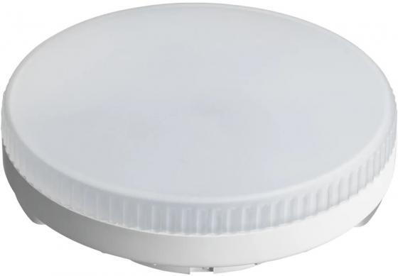 Лампа светодиодная таблетка Navigator OLL-GX53-8-230-2.7K GX53 8W 2700K