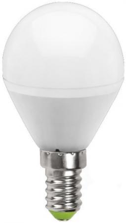 Лампа светодиодная шар Navigator NLL-P-G45-5-230-2.7K-E14 (94 476) E14 5W 2700K NLL-P-G45-5-230-2.7K-E14  (94 476)