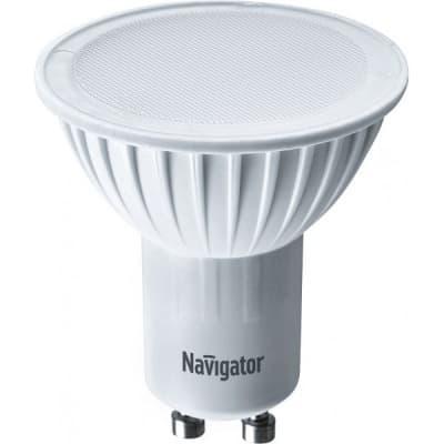 Лампа светодиодная рефлекторная Navigator NLL-PAR16-5-230-3K-GU10 (94 264) GU10 5W 3000K