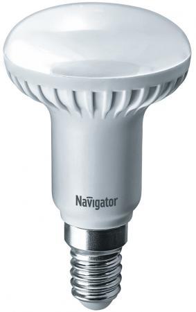 Лампа светодиодная рефлекторная Navigator NLL-R50-5-230-4K-E14 (94 136) E14 5W 4000K NLL-R50-5-230-4K-E14  (94 136)