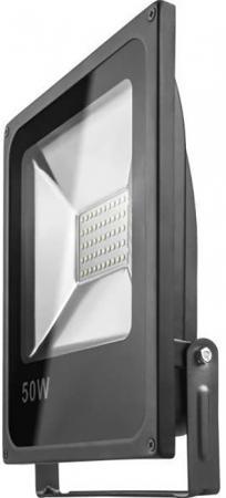 Фото - ПРОЖЕКТОР СВЕТОДИОДНЫЙ (LED) ОНЛАЙТ OFL 50W 6000 K IP65 (1/16) 71 660 онлайт светильник онлайт 71 623 obl r1 12 4k wh ip65 led snrv