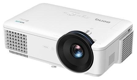 лучшая цена Проектор Benq LW720 DLP 4000Lm (1280x800) 100000:1 ресурс лампы:20000часов 2xHDMI 5.6кг